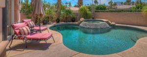 74936 Jasmine Way Home Home, Holiday homes  Indian Wells - big - 2