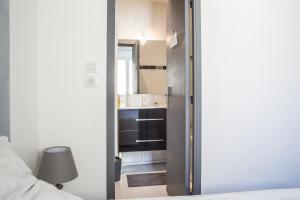 Place du Palais 3°, Appartamenti  Bordeaux - big - 10