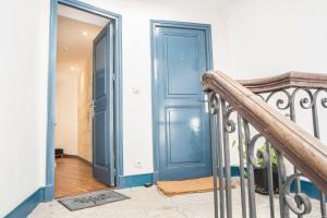 Place du Palais 3°, Appartamenti  Bordeaux - big - 2