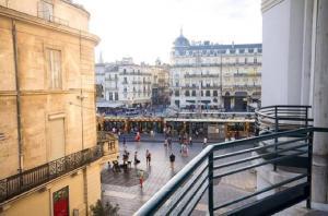Colombet Stay's - Comédie Verdun, Apartmanok  Montpellier - big - 1