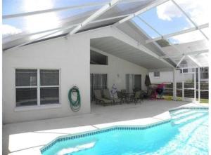 Westridge Dillon 246 Home, Ferienhäuser  Davenport - big - 9