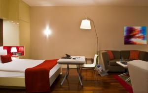 Mamaison All-Suites Spa Hotel Pokrovka, Hotely  Moskva - big - 4