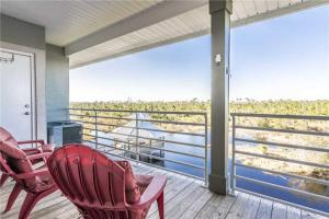 Romar Lakes 302B Condo, Appartamenti  Orange Beach - big - 28