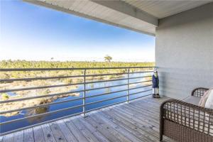 Romar Lakes 302B Condo, Appartamenti  Orange Beach - big - 9