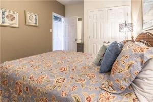Romar Lakes 302B Condo, Appartamenti  Orange Beach - big - 21