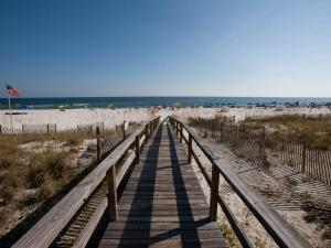 Romar Lakes 302B Condo, Appartamenti  Orange Beach - big - 18