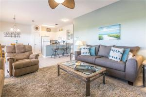 Romar Lakes 302B Condo, Appartamenti  Orange Beach - big - 14