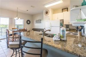 Romar Lakes 302B Condo, Appartamenti  Orange Beach - big - 8
