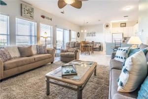 Romar Lakes 302B Condo, Appartamenti  Orange Beach - big - 3