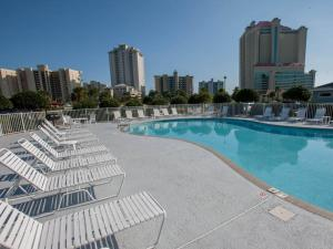 Romar Lakes 302B Condo, Appartamenti  Orange Beach - big - 24