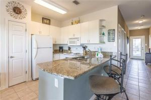 Romar Lakes 302B Condo, Appartamenti  Orange Beach - big - 15