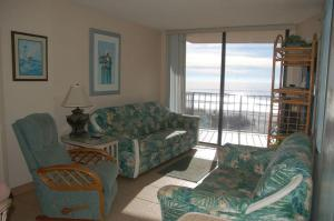 Carolina Reef 107 Condo, Apartmány  Myrtle Beach - big - 11