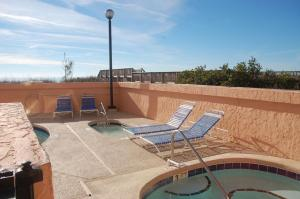 Carolina Reef 107 Condo, Apartmány  Myrtle Beach - big - 8