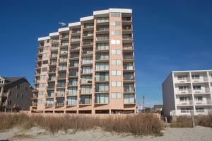 Carolina Reef 107 Condo, Apartmány  Myrtle Beach - big - 4
