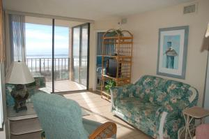 Carolina Reef 107 Condo, Apartmány  Myrtle Beach - big - 3