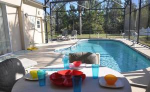 Grand Reserve House 722, Holiday homes  Davenport - big - 5