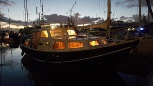 عطلات قارب أمستردام