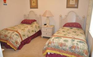 Grand Reserve House 722, Holiday homes  Davenport - big - 20