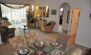 Grand Reserve House 722, Holiday homes  Davenport - big - 27