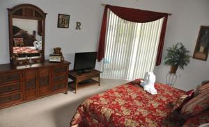 Grand Reserve House 722, Holiday homes  Davenport - big - 30