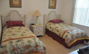 Grand Reserve House 722, Holiday homes  Davenport - big - 31