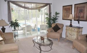 Grand Reserve House 722, Holiday homes  Davenport - big - 32
