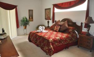 Grand Reserve House 722, Holiday homes  Davenport - big - 35