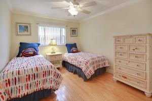 Sunset Villas Unit #1 Condo, Apartments  Clearwater Beach - big - 23