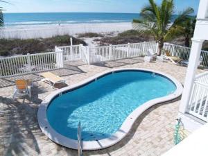 Sunset Villas Unit #1 Condo, Apartments  Clearwater Beach - big - 22