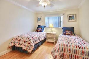 Sunset Villas Unit #1 Condo, Apartments  Clearwater Beach - big - 19