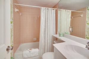 Sunset Villas Unit #1 Condo, Apartments  Clearwater Beach - big - 10
