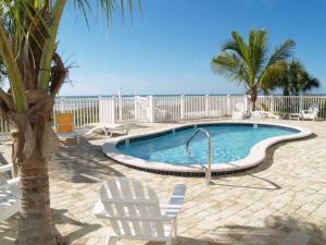 Sunset Villas Unit #1 Condo, Apartments  Clearwater Beach - big - 6