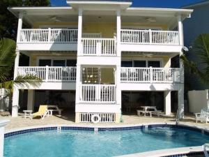 Sunset Villas Unit #1 Condo, Apartments  Clearwater Beach - big - 3
