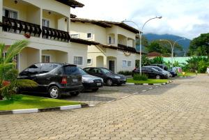 Costabela Apart Hotel e Pousada, Penziony  Ilhabela - big - 36