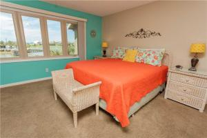 Seascape Boardwalk Villas 280 Miramar Beach Townhouse, Ferienhäuser  Destin - big - 6