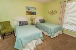 Seascape Boardwalk Villas 280 Miramar Beach Townhouse, Ferienhäuser  Destin - big - 3