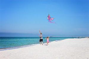 Seascape Boardwalk Villas 280 Miramar Beach Townhouse, Holiday homes  Destin - big - 19