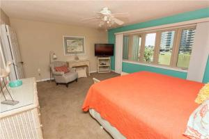 Seascape Boardwalk Villas 280 Miramar Beach Townhouse, Ferienhäuser  Destin - big - 19