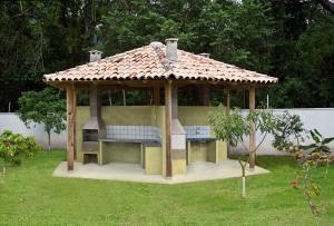 Costabela Apart Hotel e Pousada, Penziony  Ilhabela - big - 33