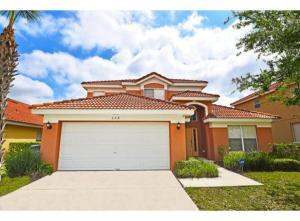Aviana Viola 328 Home, Holiday homes  Davenport - big - 10
