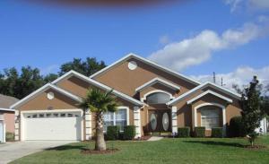 Shady Oak House 393, Ferienhäuser  Davenport - big - 10