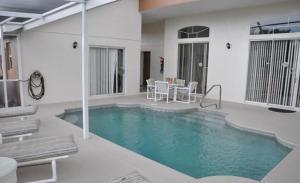 Shady Oak House 393, Case vacanze  Davenport - big - 37