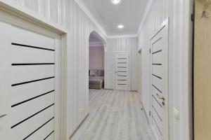 Apartments LUX 53/144, Апартаменты  Астана - big - 2