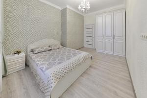 Apartments LUX 53/144, Апартаменты  Астана - big - 7
