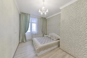 Apartments LUX 53/144, Апартаменты  Астана - big - 8