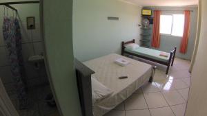 Pousada Brisas de Setiba, Гостевые дома  Гуарапари - big - 18