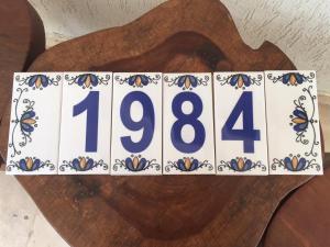 Jericoacoara 1984 - Jericoacoara