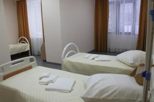 Medguard Hotel, Самара