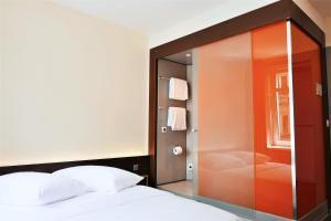 easyHotel Zürich, Hotely  Curych - big - 29