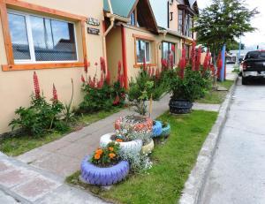 Accommodation in Tierra del Fuego